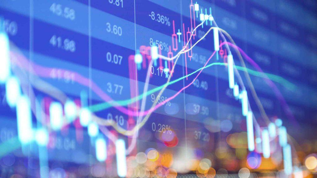 американский фондовый рынок обзор