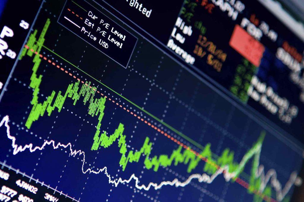 американский фондовый рынок смотреть