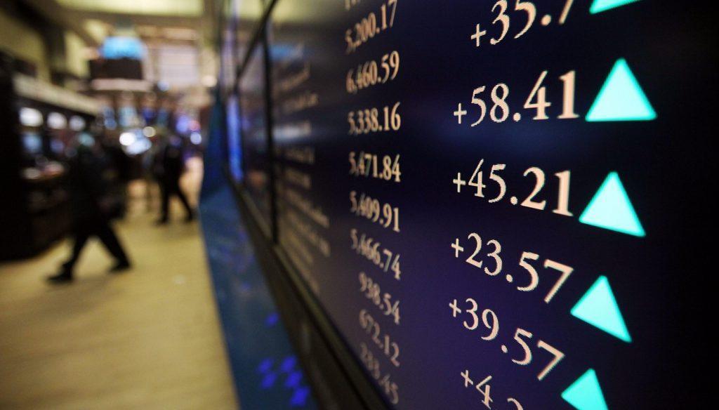 фондовый рынок россии обзор