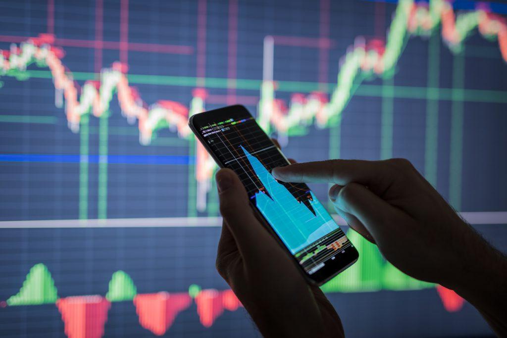 фондовый рынок россии смотреть