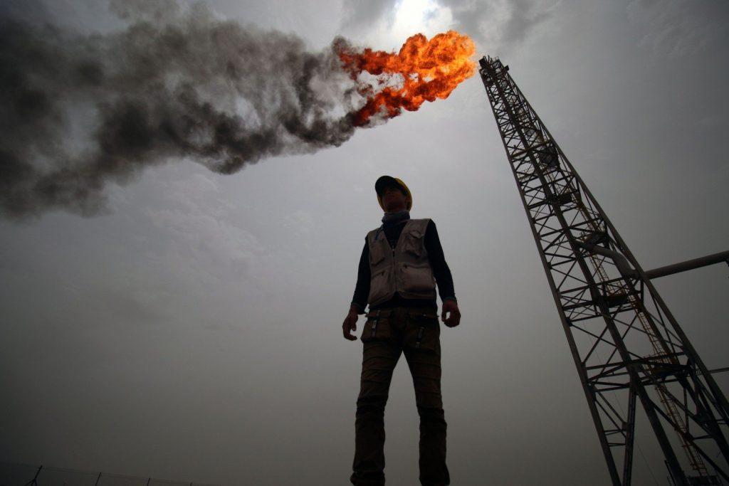 курс нефти