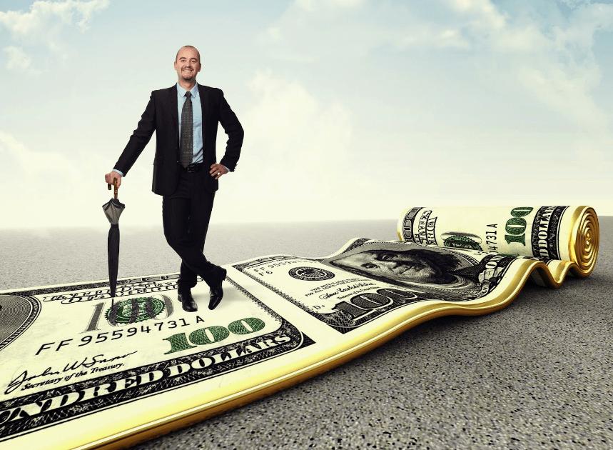 пассивный доход получить