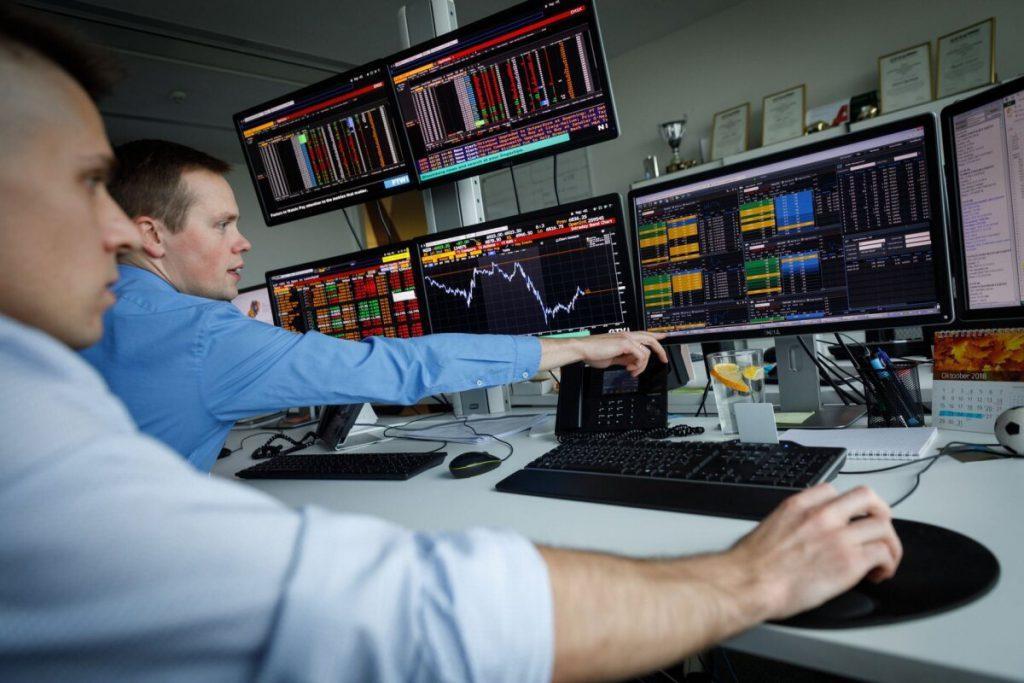 российский фондовый рынок обзор