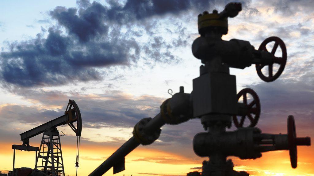 стоимость нефти сегодня