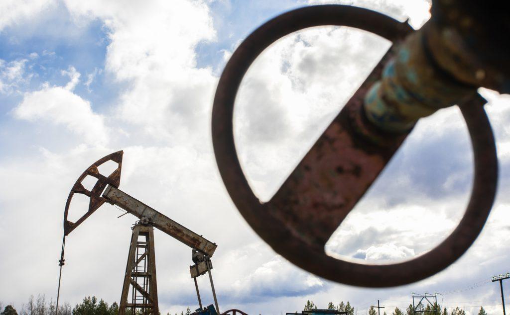 стоимость нефти в россии