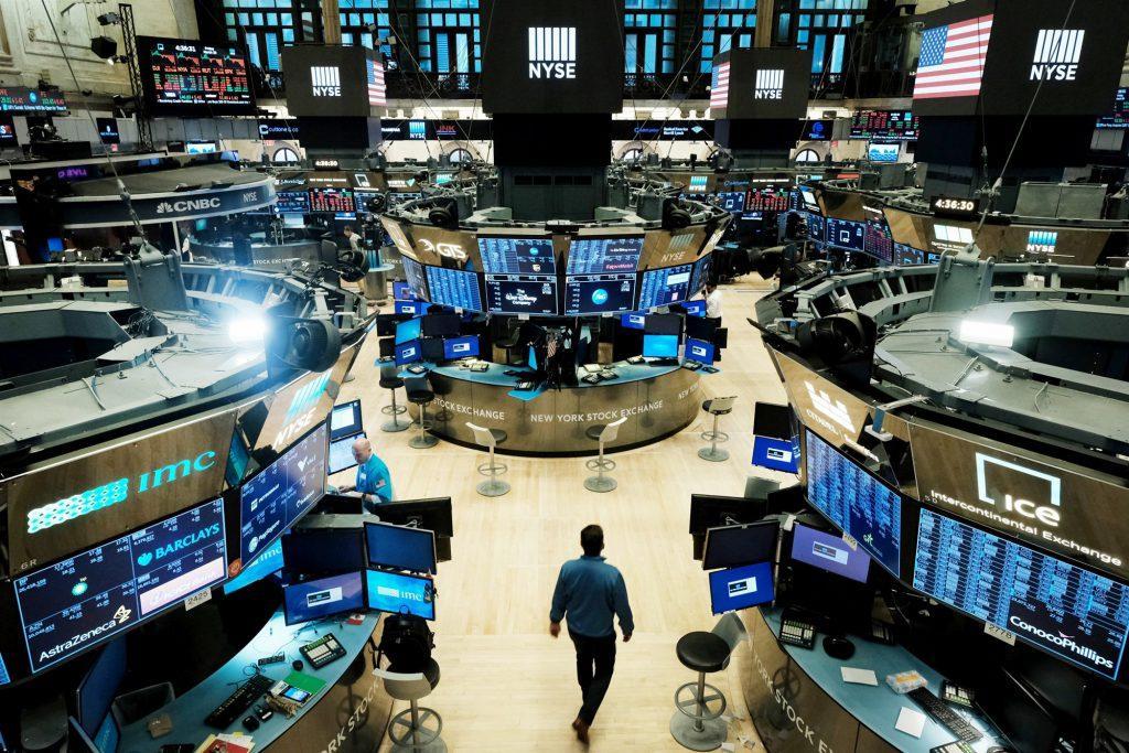 торговля на фондовом рынке научиться